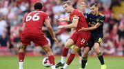 Ліверпулю загрожує виключення з Кубка ліги