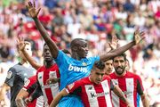 Атлетик — Валенсия - 0:1. Видео гола и обзор матча