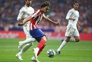 Атлетико и Реал в мадридском дерби голов не забили