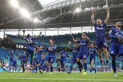 РБ Лейпциг — Шальке - 1:3. Видео голов и обзор матча