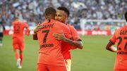 Бордо - ПСЖ - 0:1. Відео голу і огляд матчу