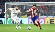 Атлетико – Реал – 0:0. Обзор матча