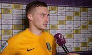Евгений БАНАДА: «Спасибо Лучкевичу, меня прорвало»