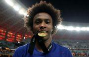 Барселона изучает возможность подписания Виллиана