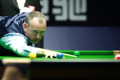 China Championship: в финале встретятся Уильямс и Мёрфи