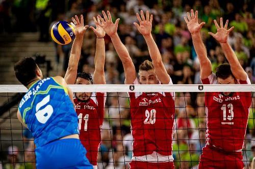 Бронзу на чемпионате Европы разыграют Польша и Франция