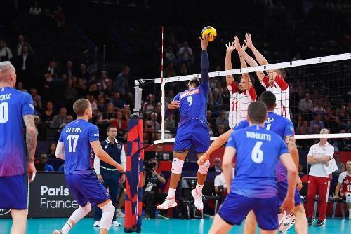 Польша  стала бронзовым призером Евро-2019