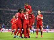 Де дивитися онлайн матч чемпіонату Кубка Німеччини Шальке – Баварія