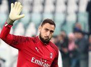 Милан собирается продать Доннарумму
