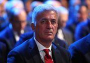 Владімір ПЕТКОВІЧ: «Іспанія та Німеччина – фаворити групи в Лізі Націй»