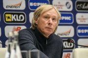 Алексей МИХАЙЛИЧЕНКО: «После игры в Днепре нужно было освежить состав»