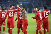 Кубок Німеччини. Баварія і Саарбрюкен вийшли до півфіналу