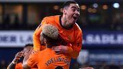 Шеффилд Юнайтед и Ньюкасл прошли в 1/4 финала Кубка Англии