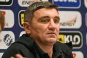 Руслан КОСТЫШИН: «Колос не может делать такую ротацию, как Динамо»