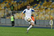 Александр КАРАВАЕВ: «Уже привык играть на позиции левого защитника»