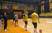 Тренер Киев-Баскета: «Багатскис не требует невозможного»