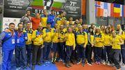 Сборная Украины по боксу: стал известен состав на отбор к Олимпиаде