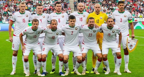 Сборная Беларуси получит огромные призовые, если выйдет на Евро-2020