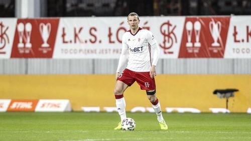 Польский футболист бавария