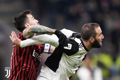 Ювентус – Милан. Где смотреть онлайн матч Кубка Италии