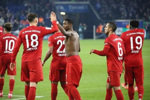 Кубок Германии. Бавария и Саарбрюкен вышли в полуфинал