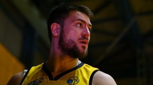 Вячеслав ПЕТРОВ: «Должны показать, что тоже умеем играть в баскетбол»