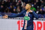 Хет-трик Мбаппе! ПСЖ вийшов у фінал Кубка Франції, забивши 5 м'ячів Ліону