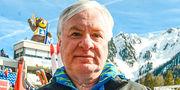 Владимир БРЫНЗАК: «За полтора года до Олимпиады надо уже объединяться»