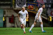 Каменюка провел 250-й матч за Зарю в чемпионатах Украины