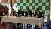 Украина – Китайский Тайбэй. Состоялась жеребьевка Кубка Дэвиса