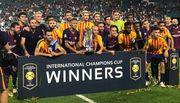 Новая революция в футболе? УЕФА планирует создать Летнюю лигу чемпионов
