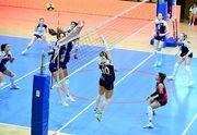 Украинки Трушкина и Быценко сыграют в полуфинале Кубка ЕКВ