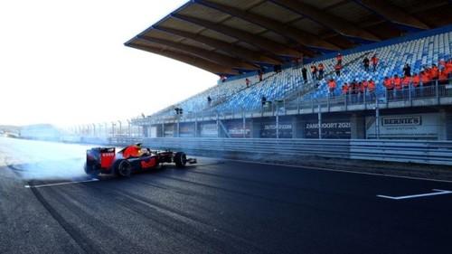 ВИДЕО. Формула-1 показала новые трассы в Нидерландах и Вьетнаме