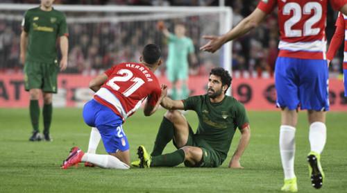 Атлетік у напруженому протистоянні вийшов до фіналу Кубка Іспанії
