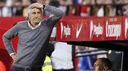 Барселона збирається залишити Кіке Сетьєна