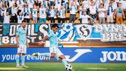 Динамо Брест не смогло начать путь к защите титула с победы
