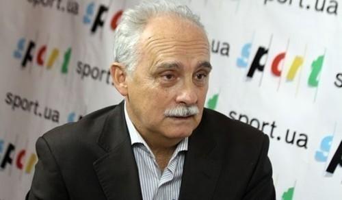 Джерело: Рафаїлов залишить луганську Зорю до кінця місяця