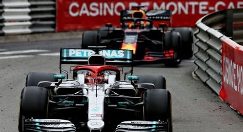Формула-1 в кризисе: нет гонок - нет денег