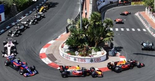 """Картинки по запросу """"В Формуле 1 объявили о переносе Гран При Нидерландов, Гран При Испании и Гран При Монако"""""""