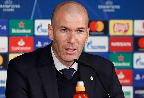 Реал не уволит Зидана будущим летом