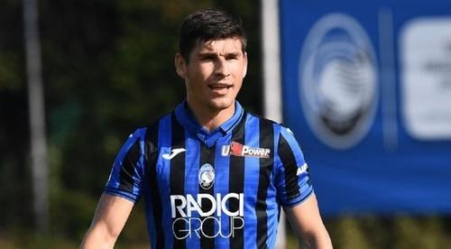 InStat: Маліновський - в топ 10 найкращих півзахисників Серії А