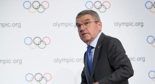 Президент МОК: «До Олимпиады еще 4,5 месяца. Пока не говорим об отмене»
