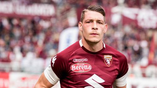Наполи и Рома хотят подписать форварда Торино