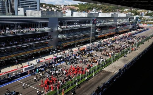 Формуле-1 нужно хотя бы 8 гонок для полноценного проведения сезона