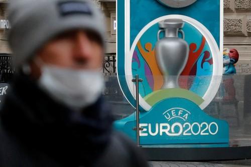 План B и план C. УЕФА назвал три возможных даты окончания текущего сезона