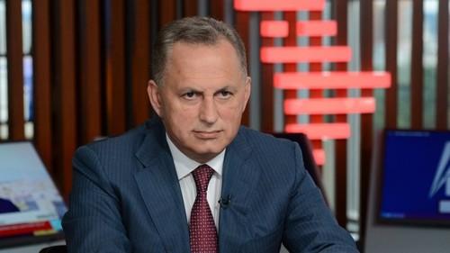 КОЛЕСНІКОВ: «З настанням миру Донбас хотів би грати в КХЛ»