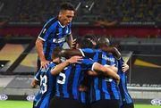Интер вышел в финал Лиги Европы с рекордом