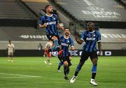 Заслужили. 7 игроков Интера попали в сборную полуфиналов Лиги Европы
