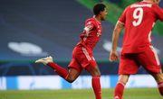 Лион – Бавария – 0:3. Текстовая трансляция матча