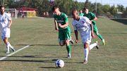 Клуб Першої ліги збирається добровільно понизитися в Другу лігу
